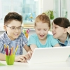 French for children from Skype-Language