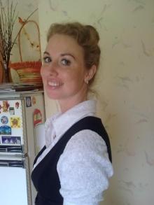 Юлия Цвыкова