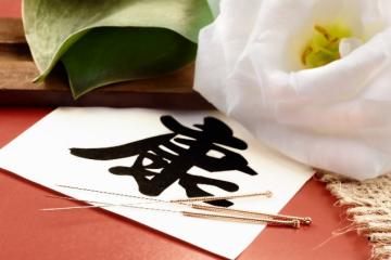 Этимология китайских иероглифов.