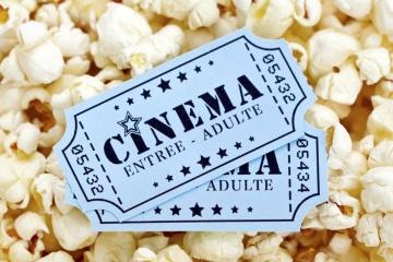 Изучение французского языка с помощью фильмов
