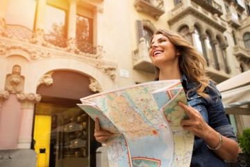 Английский для туристов: как и что учить за два месяца до отпуска