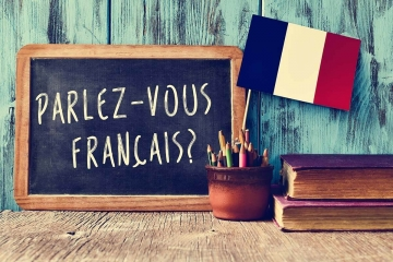 The French language: 10 mistakes which are easy to correct