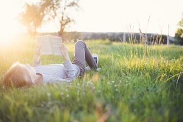 12 книг для чтения на испанском