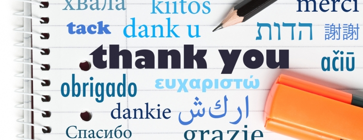 EVERY LANGUAGE MAKES YOU A BETTER PERSON