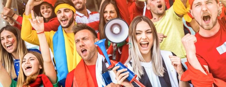 О футболе и не только