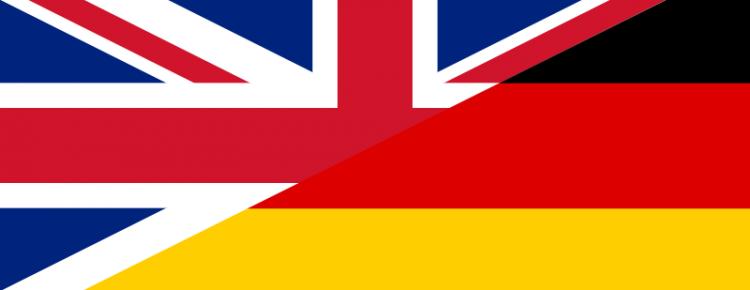 Немецкий после английского?