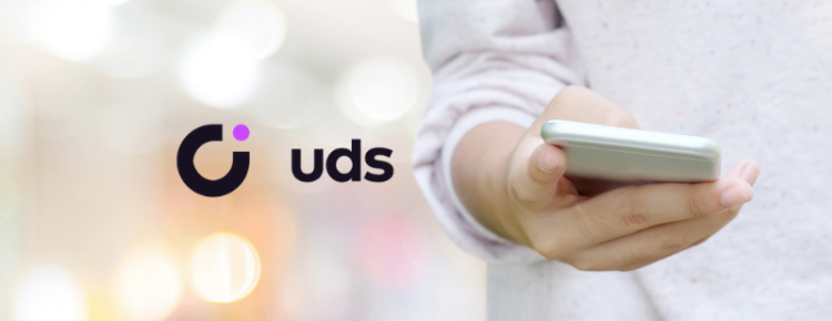 CASHBACK AND DISCOUNTS WITH UDS APP
