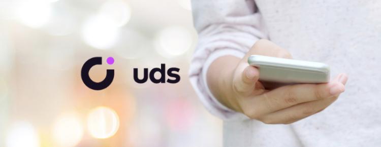 Cashback и скидки через приложение UDS app