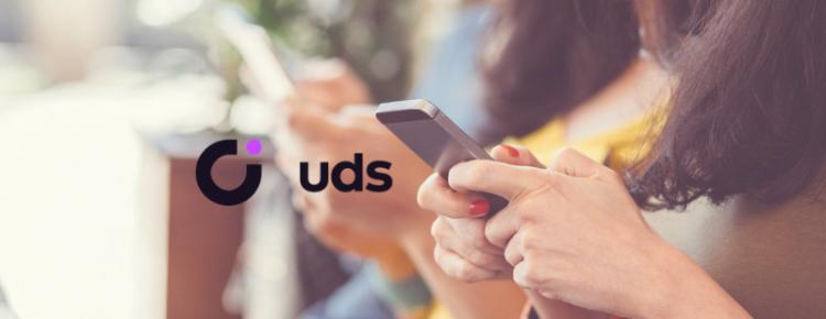Подключись к UDS App и получи дополнительную скидку!