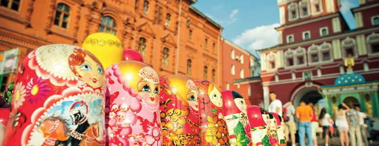 Conversational Russian for tourists from Skype-Language