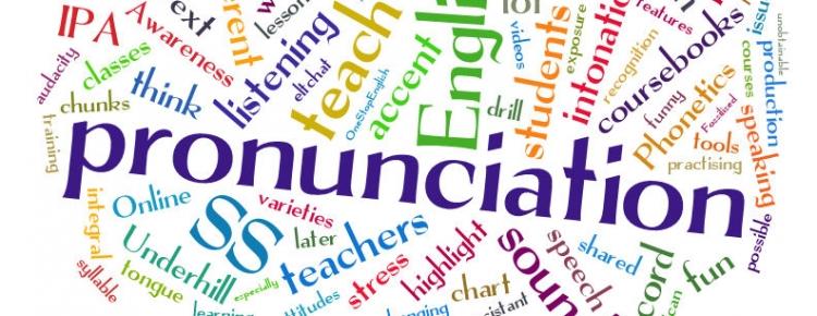 Английское произношение. Важные правила фонетики