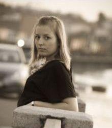 Лиза Макарова