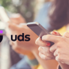 Start using UDS App and get an additional discount!
