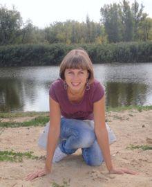 Топчиева Евгения,