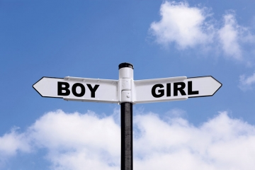 Гендерные стереотипы разговорного английского языка