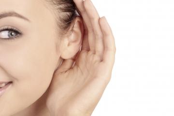 Улучшение восприятия речи на слух