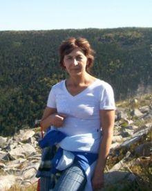 Пономаренко Татьяна