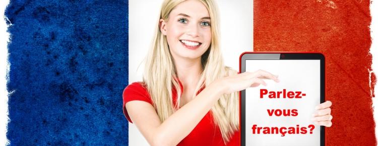 Первые шаги в изучении французского языка