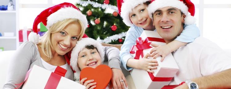 Рождество – способ изучения английского