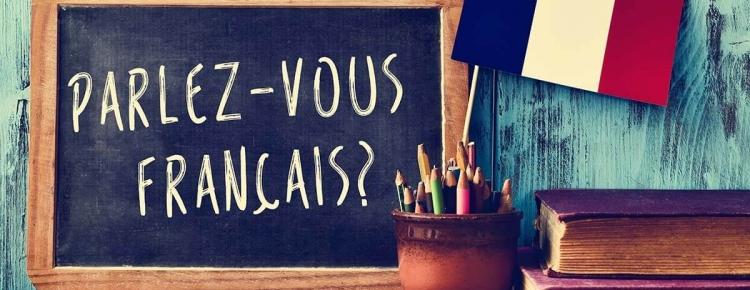 Французский язык: 10 ошибок, которые легко исправить