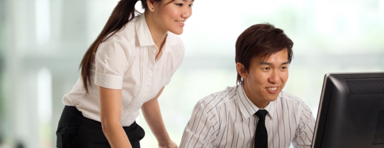 Business Chinese from Skype-Language