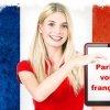 first steps in learning French